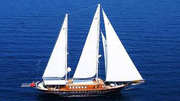 Sea Dream Gulet